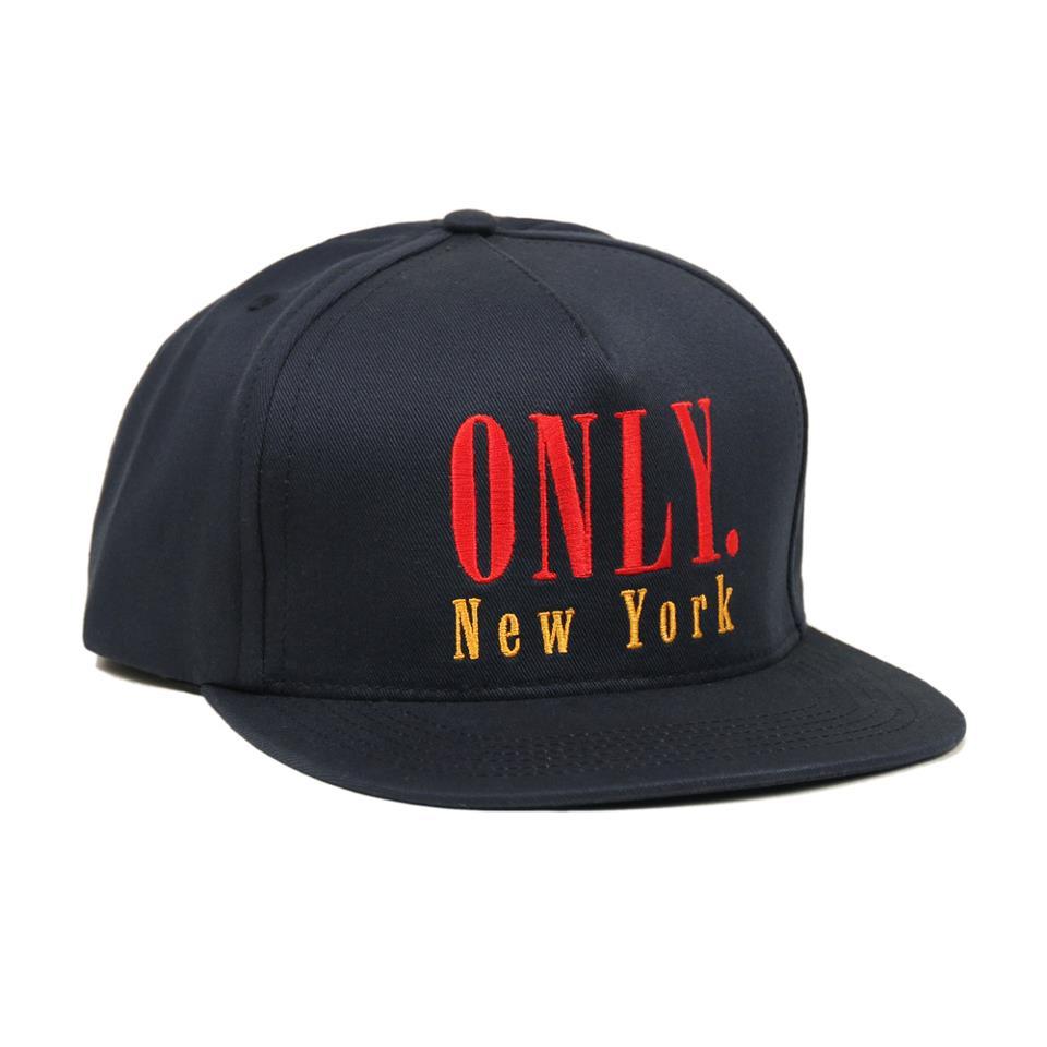Only NY lança nova coleção de bonés