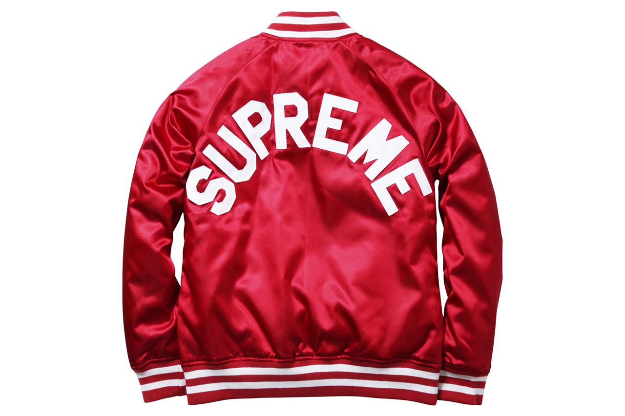 Supreme – Vestuário (Primavera/Verão 2013)