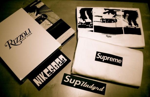 50 coisas supreme 41 - 50 coisas que você não sabia sobre a Supreme