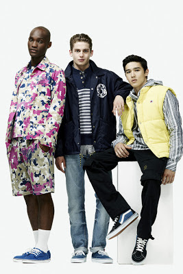 Billionaire Boys Club Primavera 2013