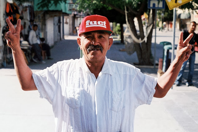 """FUCT homenageia cultura mexicana com coleção """"Raging Bull"""""""