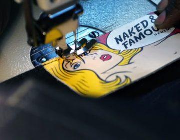 Documentário revela os segredos da Naked & Famous