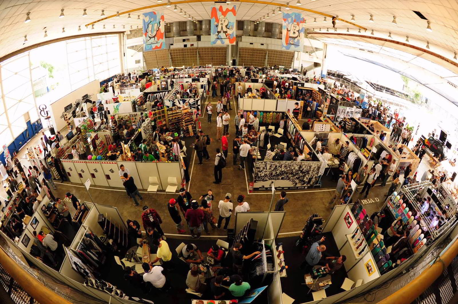 Urb Tradeshow – Cobertura do primeiro evento brasileiro