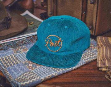 Post Hats & Details lança novos modelos de bonés e toucas