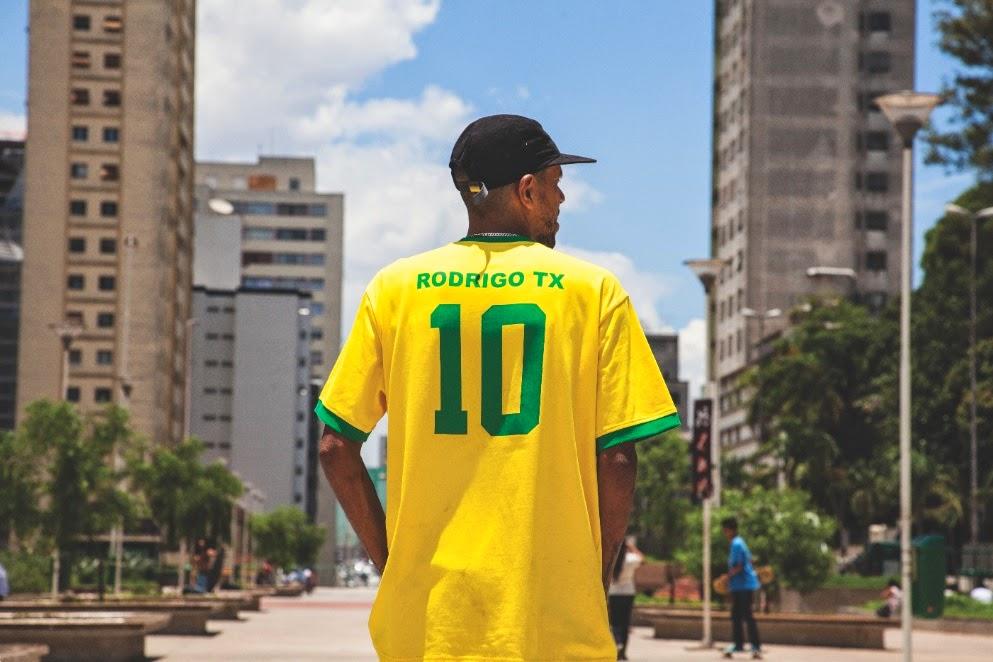 """adidas Skateboarding: Coleção """"Skate Copa"""" no Brasil"""