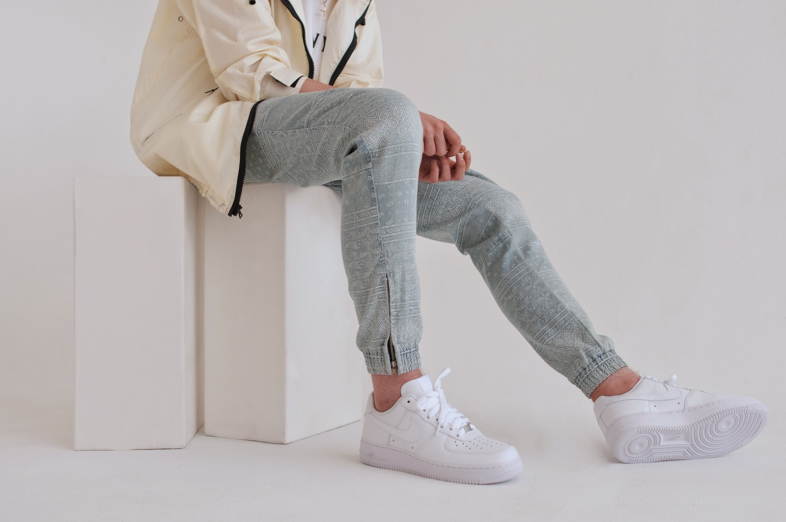 KITH lança coleção focada em jeans