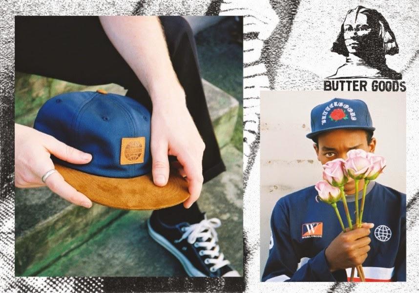 buttergoods inverno 2014 13 - Butter Goods Primavera 2014