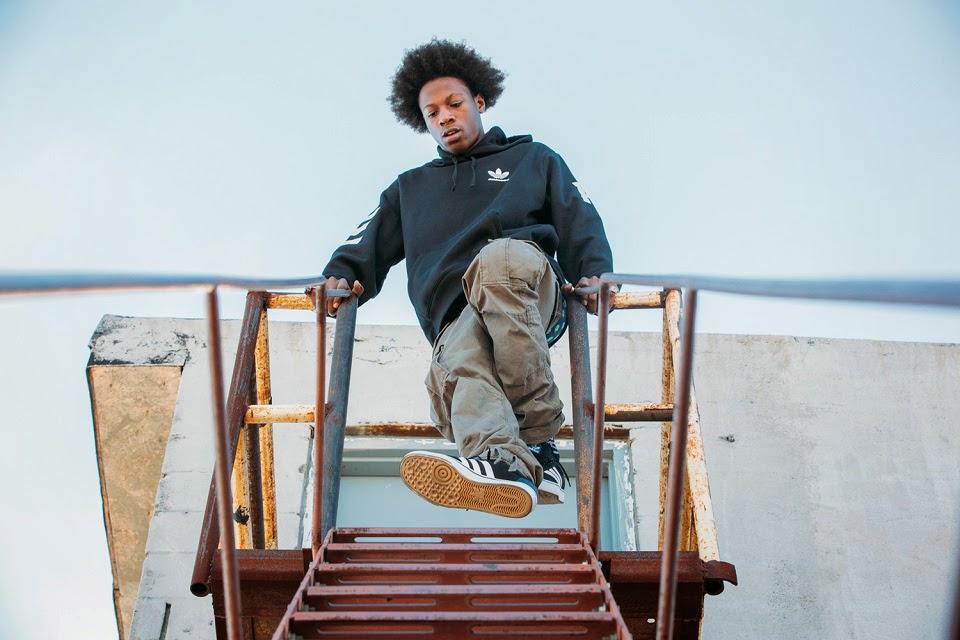 streetwear brasil adidas skateboarding outono inverno 2014 02 - adidas Skateboarding Outono/Inverno 2014