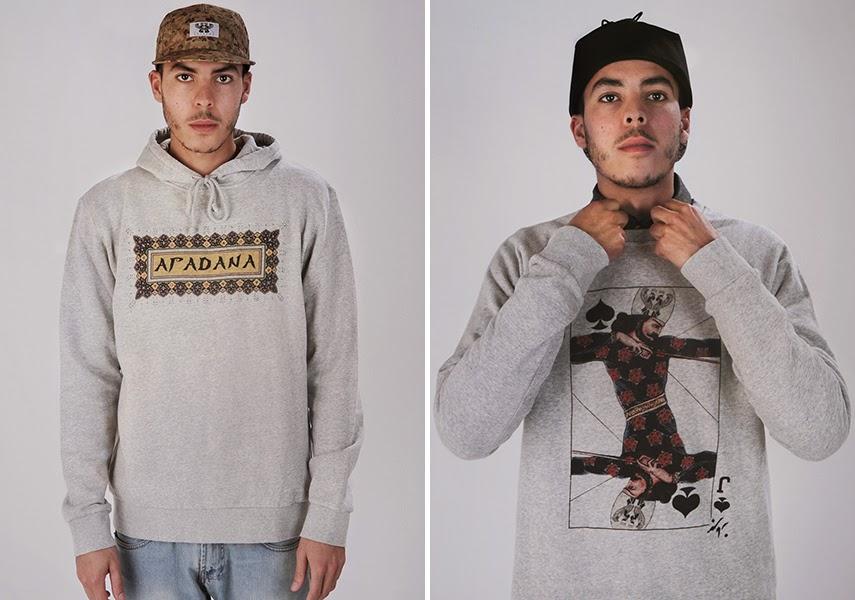 streetwear brasil apadana outono inverno 2014 04 - Apadana Outono/Inverno 2014