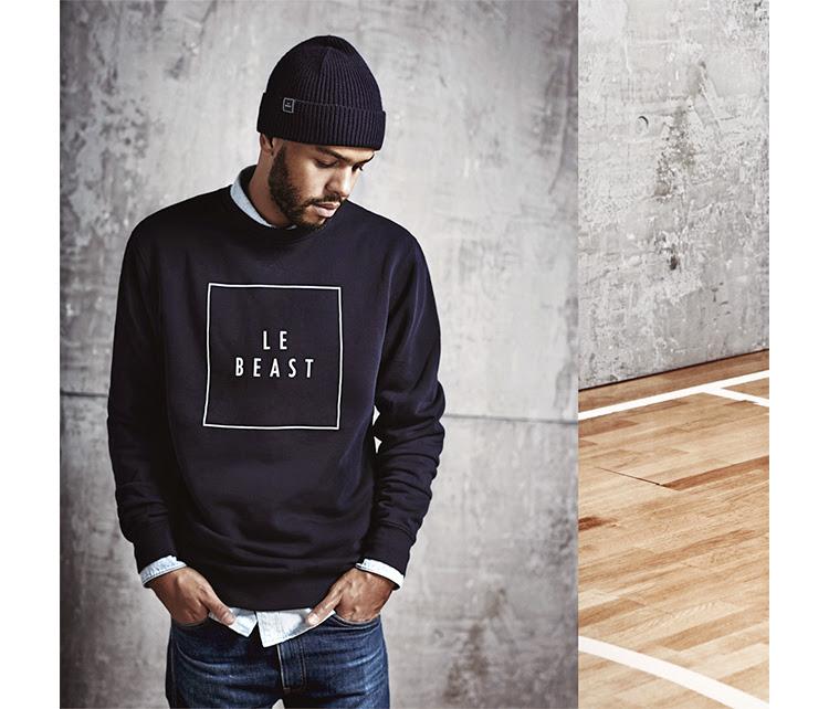 streetwear brasil beastin outono inverno 2014 09 - Beastin Outono/Inverno 2014