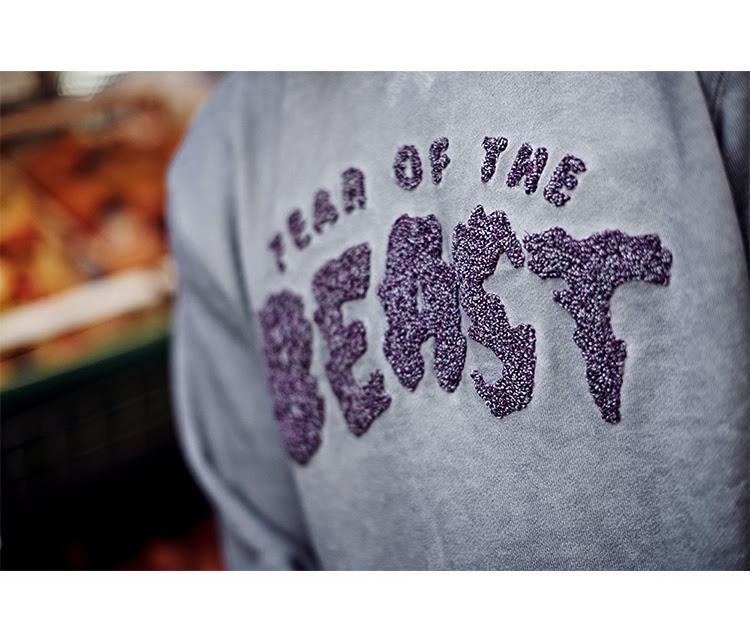 streetwear brasil beastin outono inverno 2014 14 - Beastin Outono/Inverno 2014