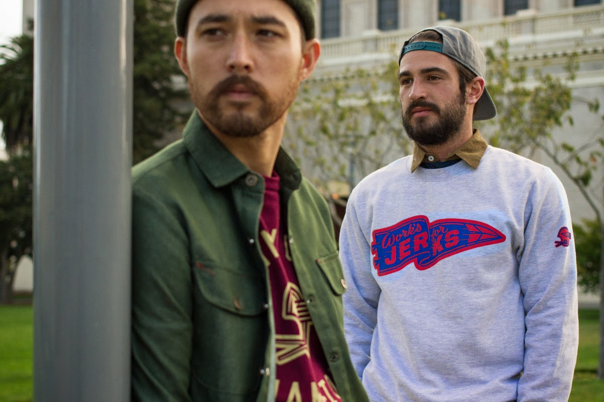 "streetwear brasil benny gold albion 2014 02 - Benny Gold ""Albion"" Inverno 2014"