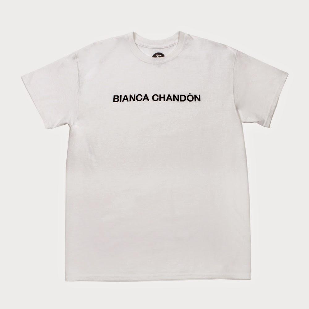 streetwear brasil bianca chandon primavera verao 2014 05 - Bianca Chandon: marca do skatista Alex Olson