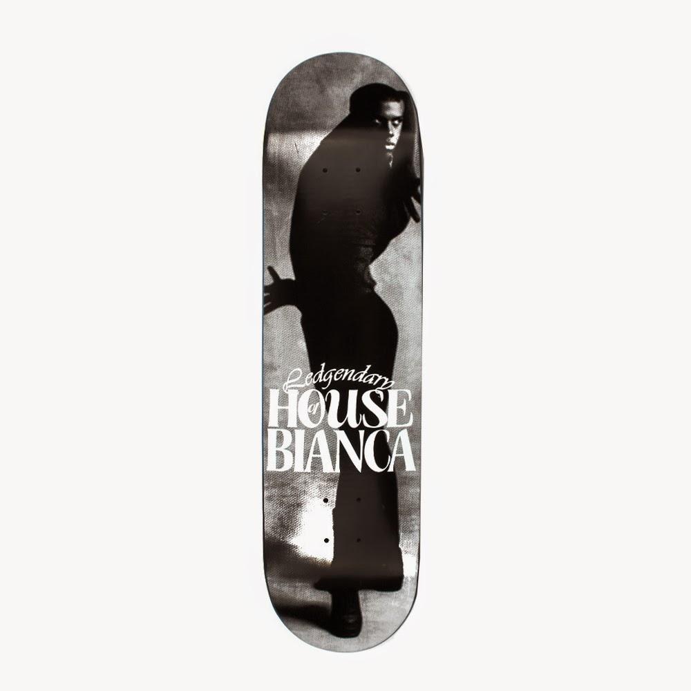 streetwear brasil bianca chandon primavera verao 2014 08 - Bianca Chandon: marca do skatista Alex Olson