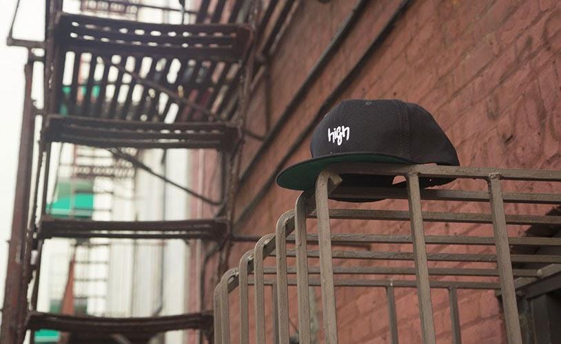 "streetwear brasil high company editorial 2014 06 - High Company - Editorial ""High in New York"""