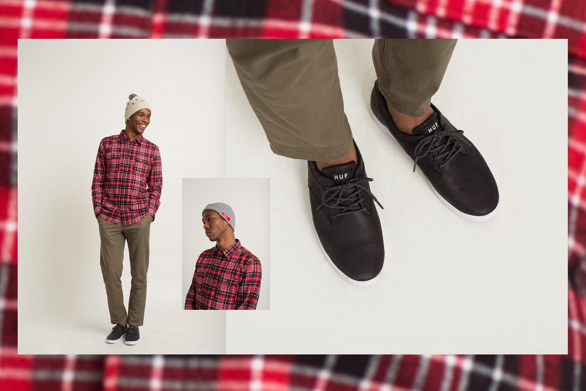 """streetwear brasil huf ferias 2014 03 - Vans x Off The Hook """"Varsity Pack"""""""
