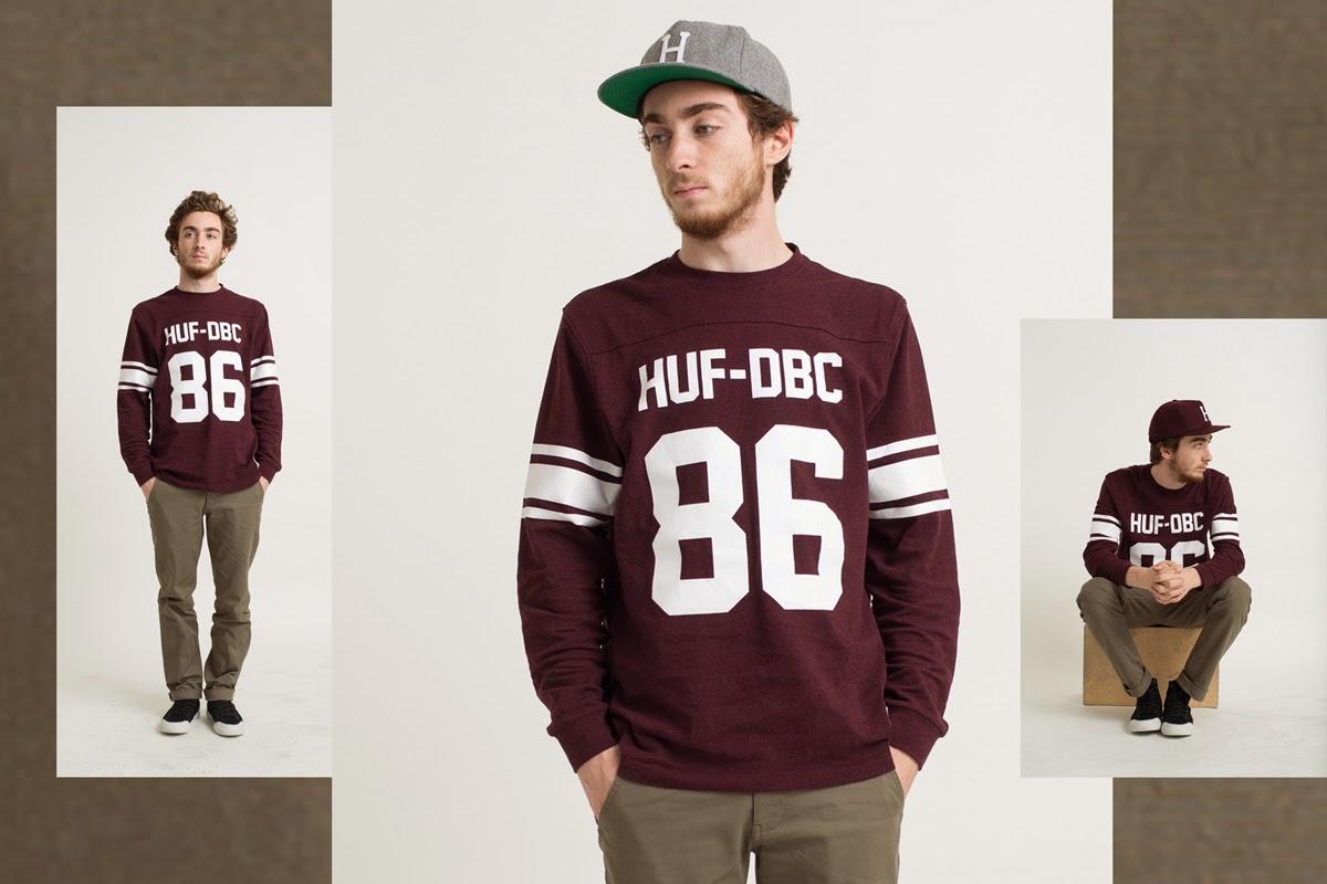 streetwear brasil huf ferias 2014 06 - HUF (Coleção de férias 2014)