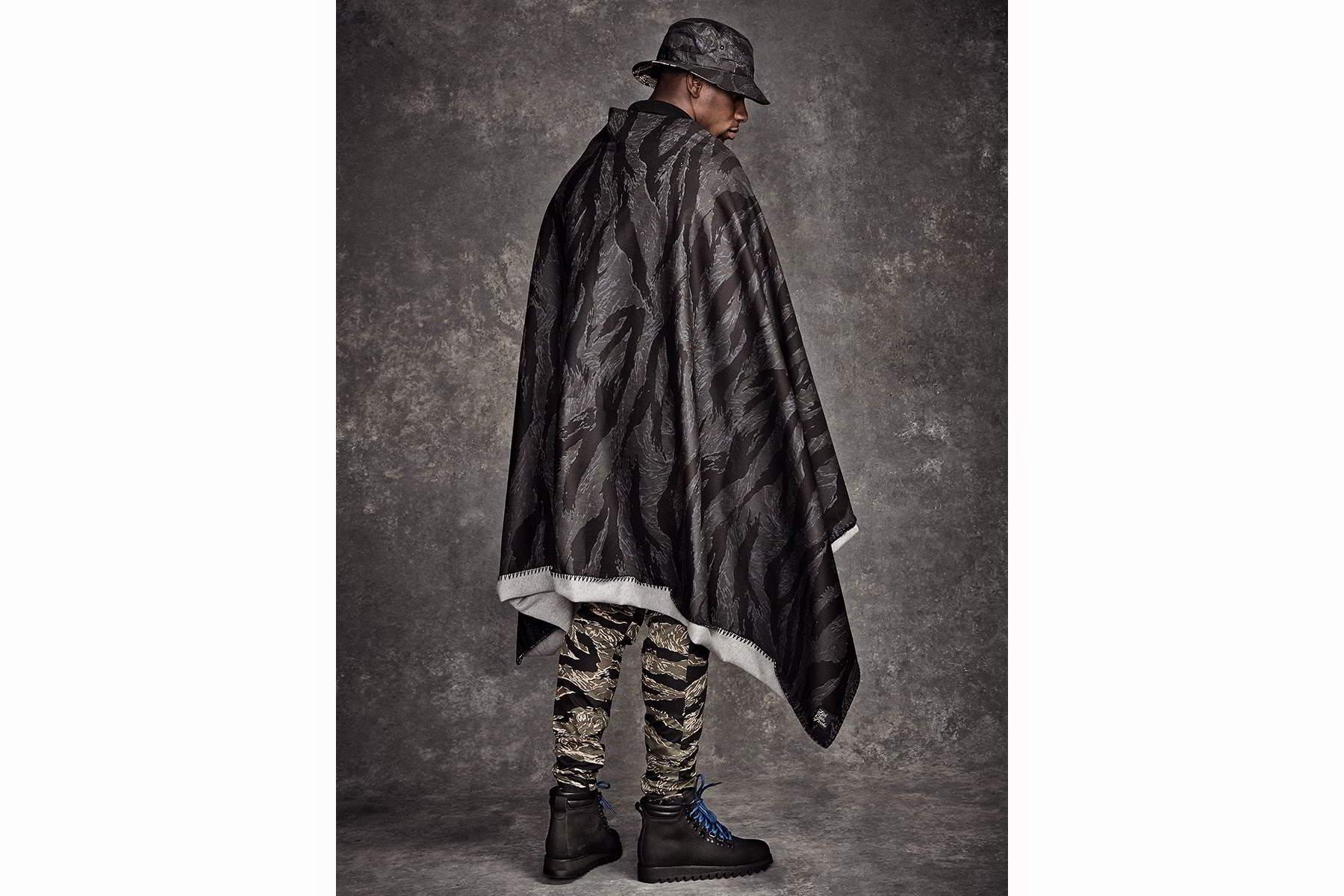 """streetwear brasil kith ones stroke genesis 2014 13 - Vans x Off The Hook """"Varsity Pack"""""""