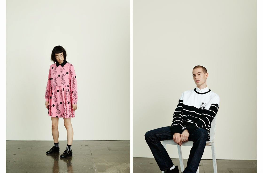 streetwear brasil lazy oaf looney tunes 01 1 - LFT FLD Outono/Inverno 2014