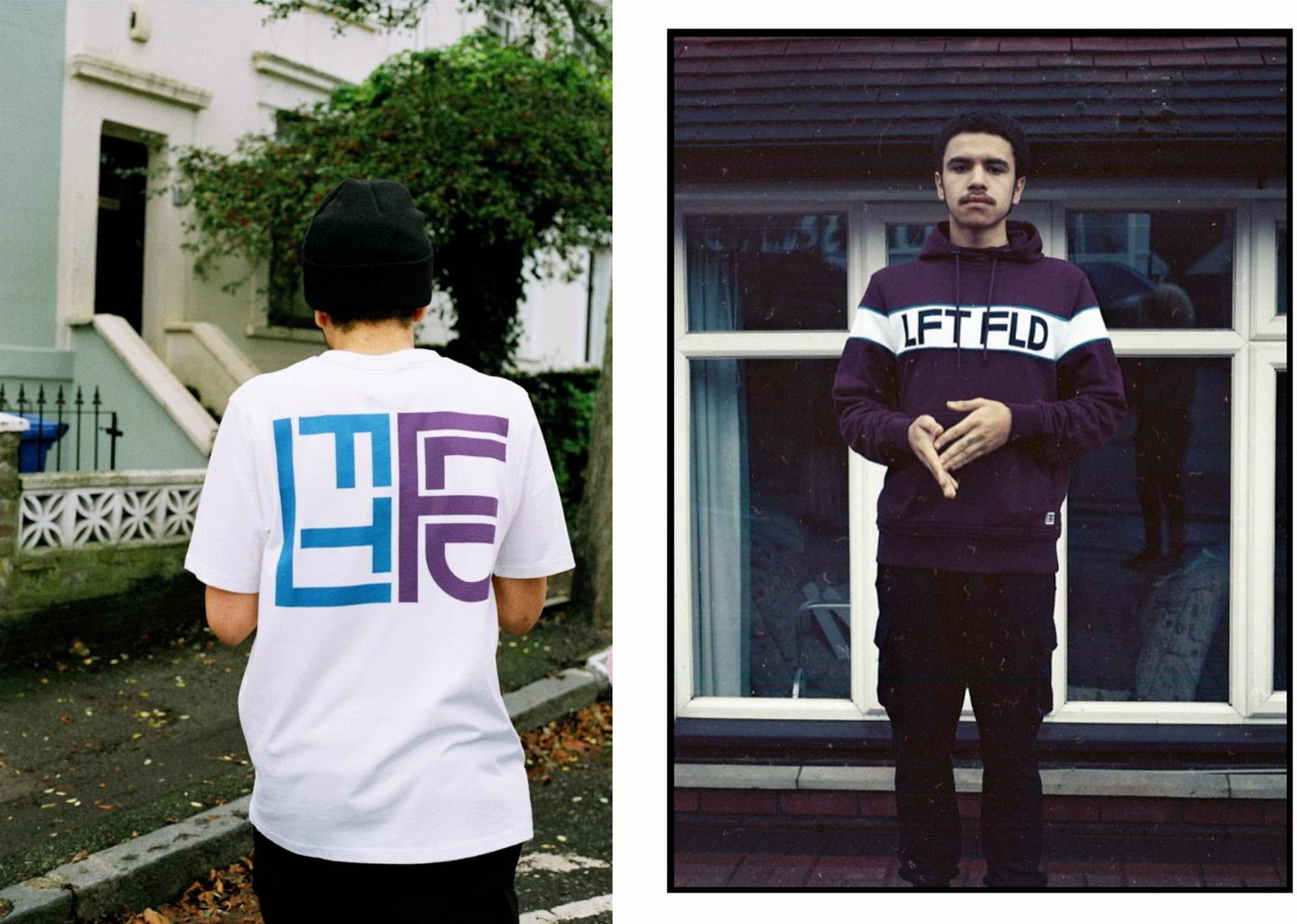 streetwear brasil lft fld outono inverno 2014 02 - LFT FLD Outono/Inverno 2014