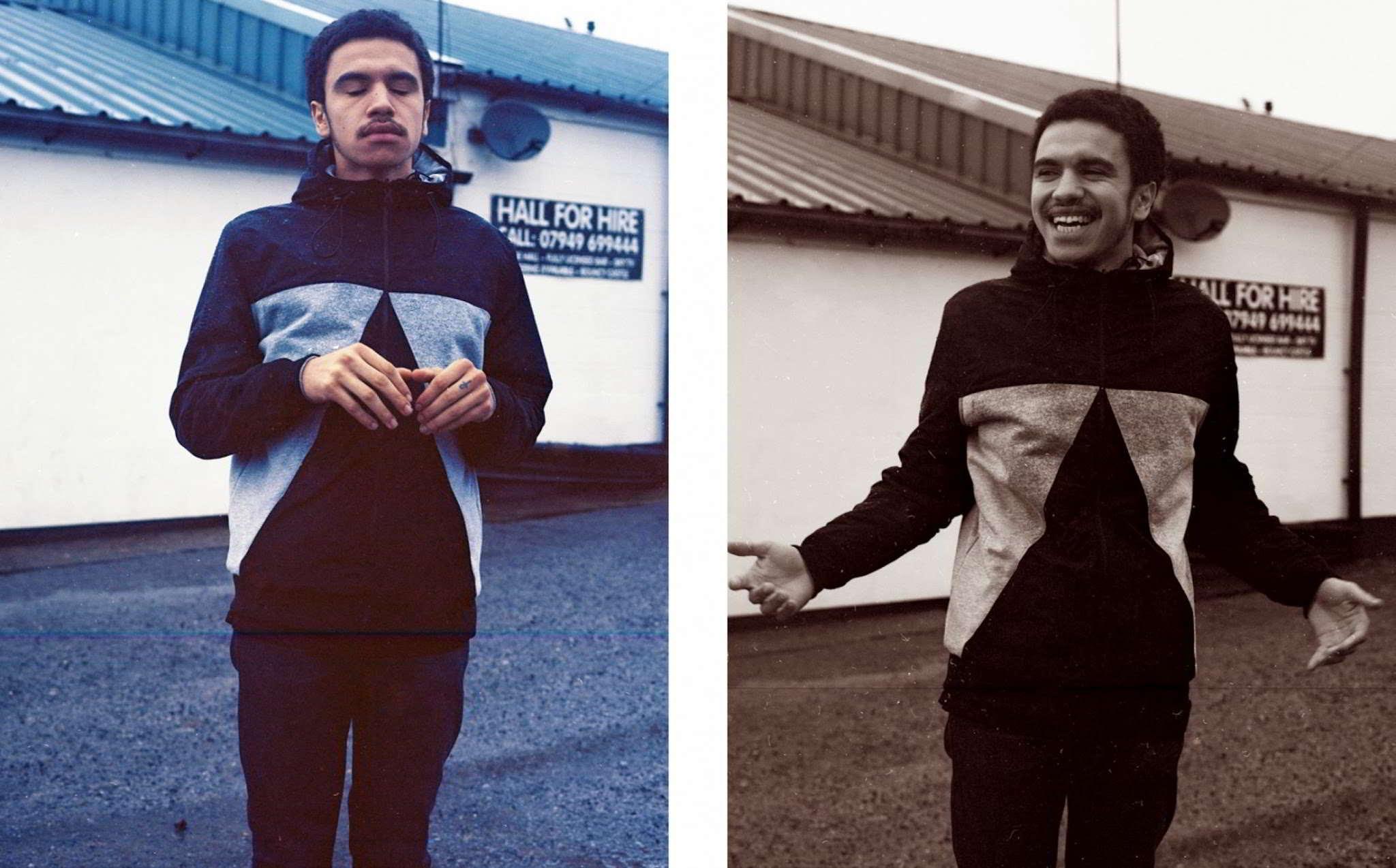 streetwear brasil lft fld outono inverno 2014 05 - LFT FLD Outono/Inverno 2014