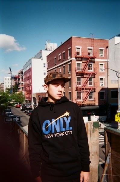 Only NY Outono/Inverno 2014