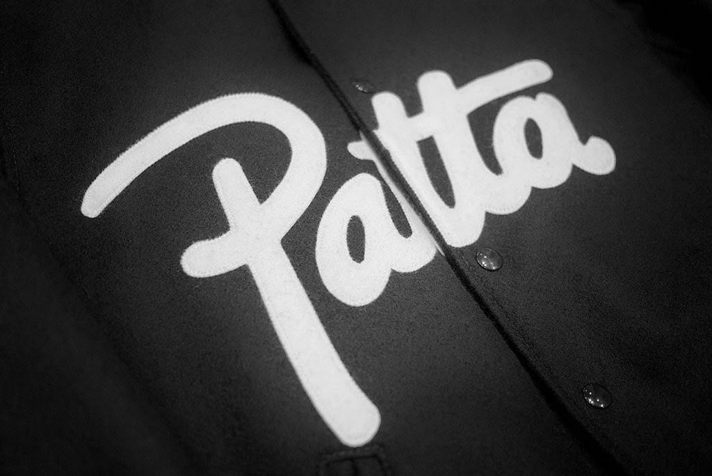 streetwear brasil patta mitchel and ness 2014 04 - Patta x Mitchell & Ness (Coleção cápsula)