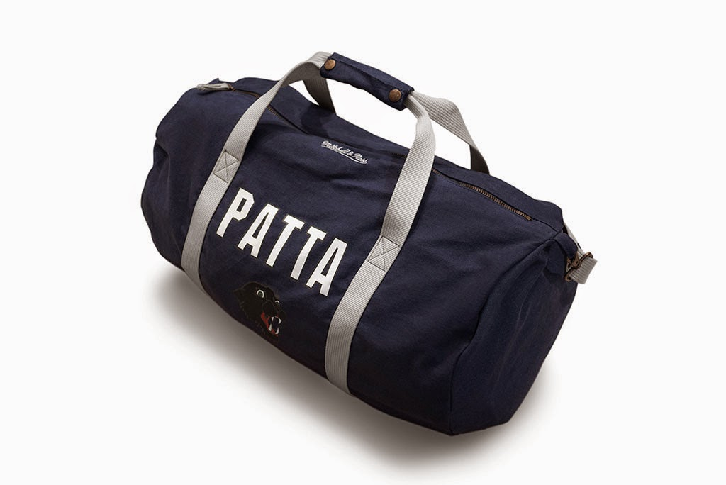 streetwear brasil patta mitchel and ness 2014 11 - Patta x Mitchell & Ness (Coleção cápsula)