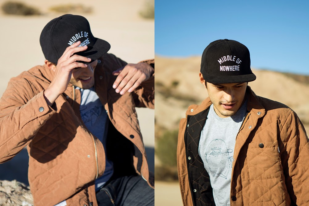 streetwear brasil the quiet life inverno 2014 02 - The Quiet Life Inverno 2014