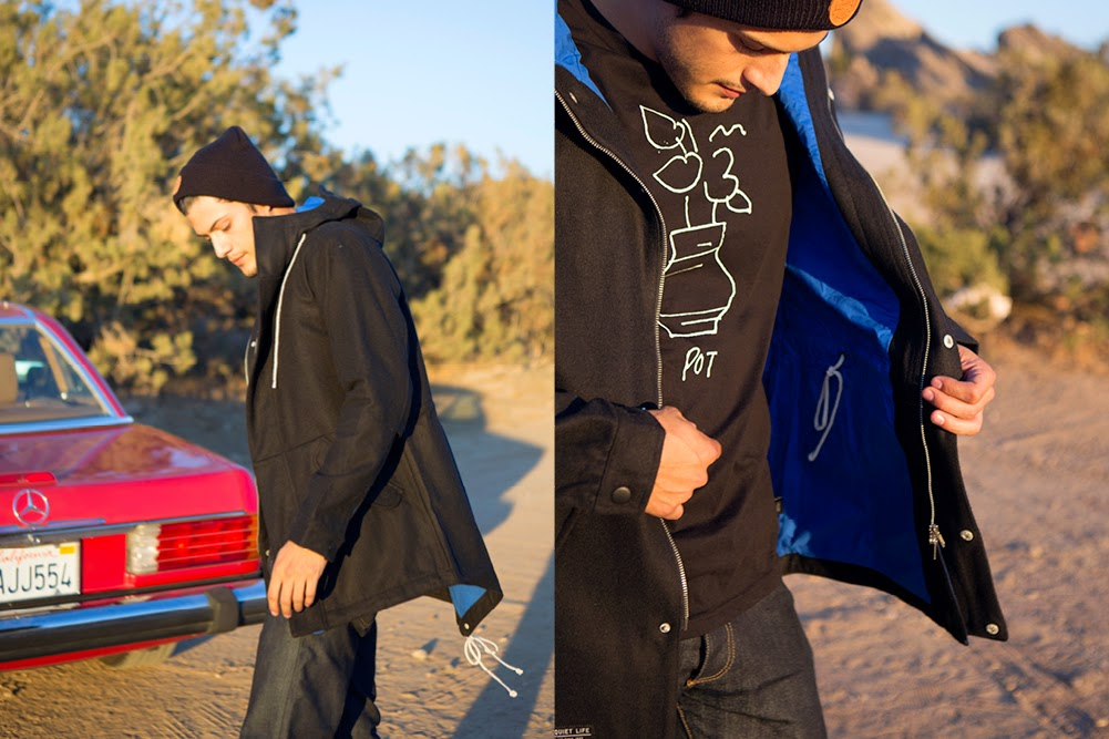 streetwear brasil the quiet life inverno 2014 19 - The Quiet Life Inverno 2014
