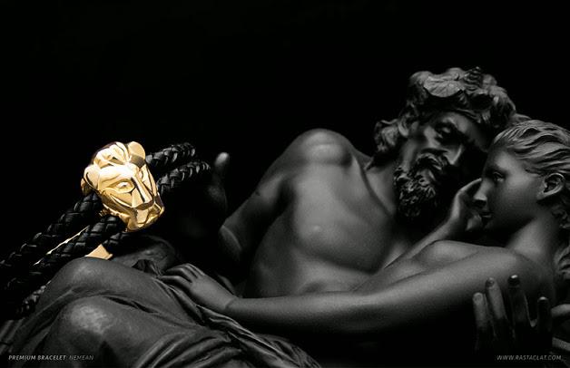 """Rastaclat – Coleção """"Of Myth"""""""