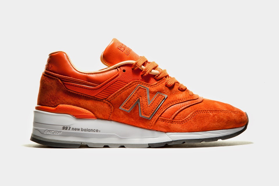 "New Balance 997 x Concepts ""Luxury Goods"""