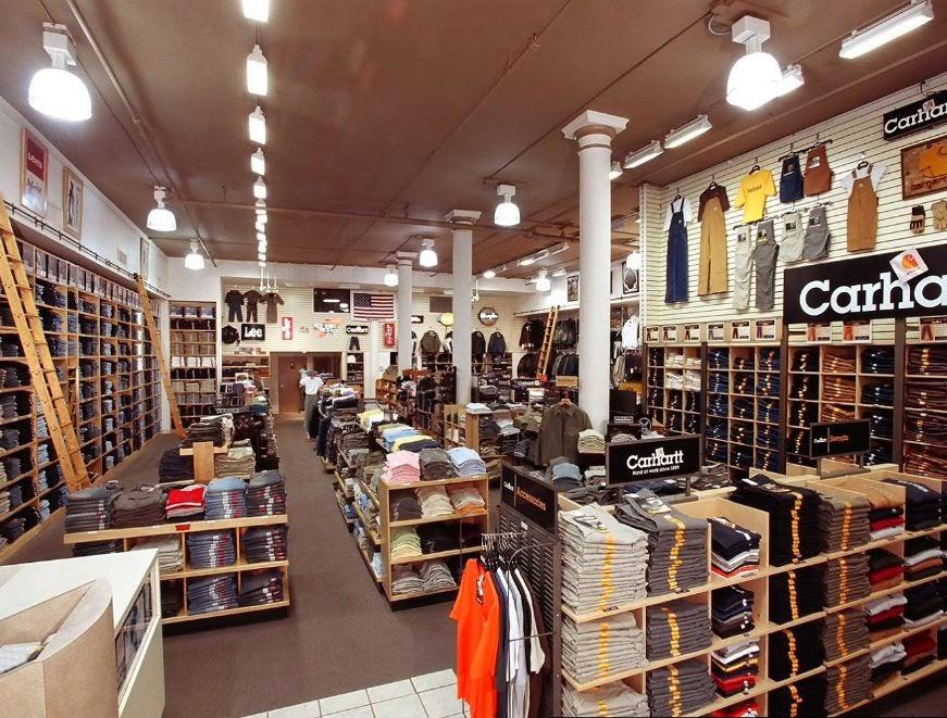 daves new york 2 - Guia de compras: Nova Iorque (Parte 5)
