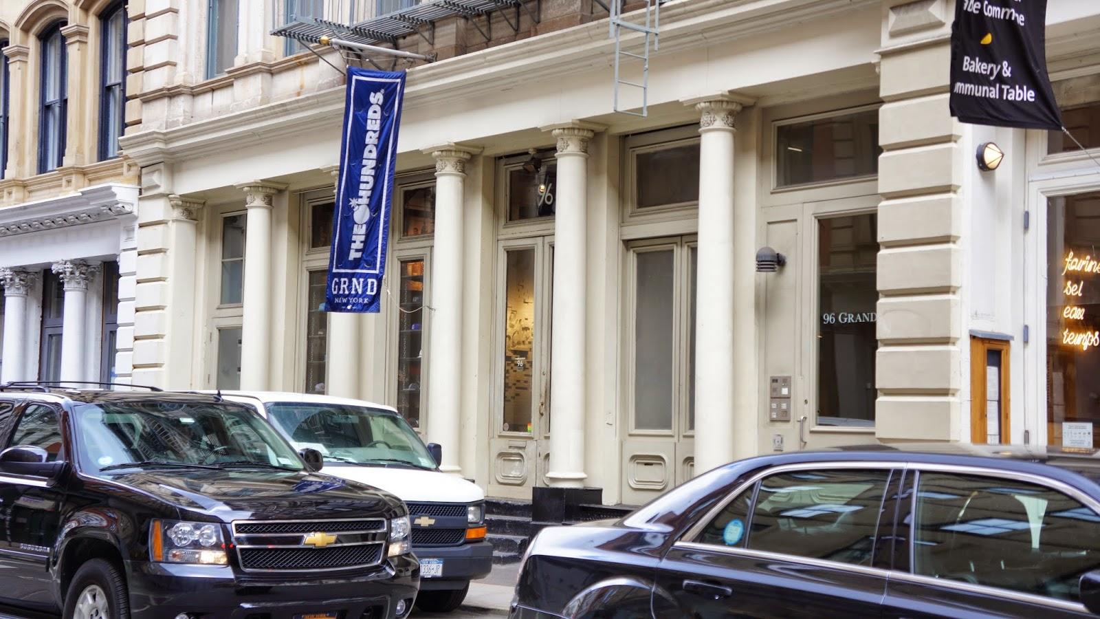 guia de compras nyc the hundreds 1 - Guia de compras: Nova Iorque (Parte 2)
