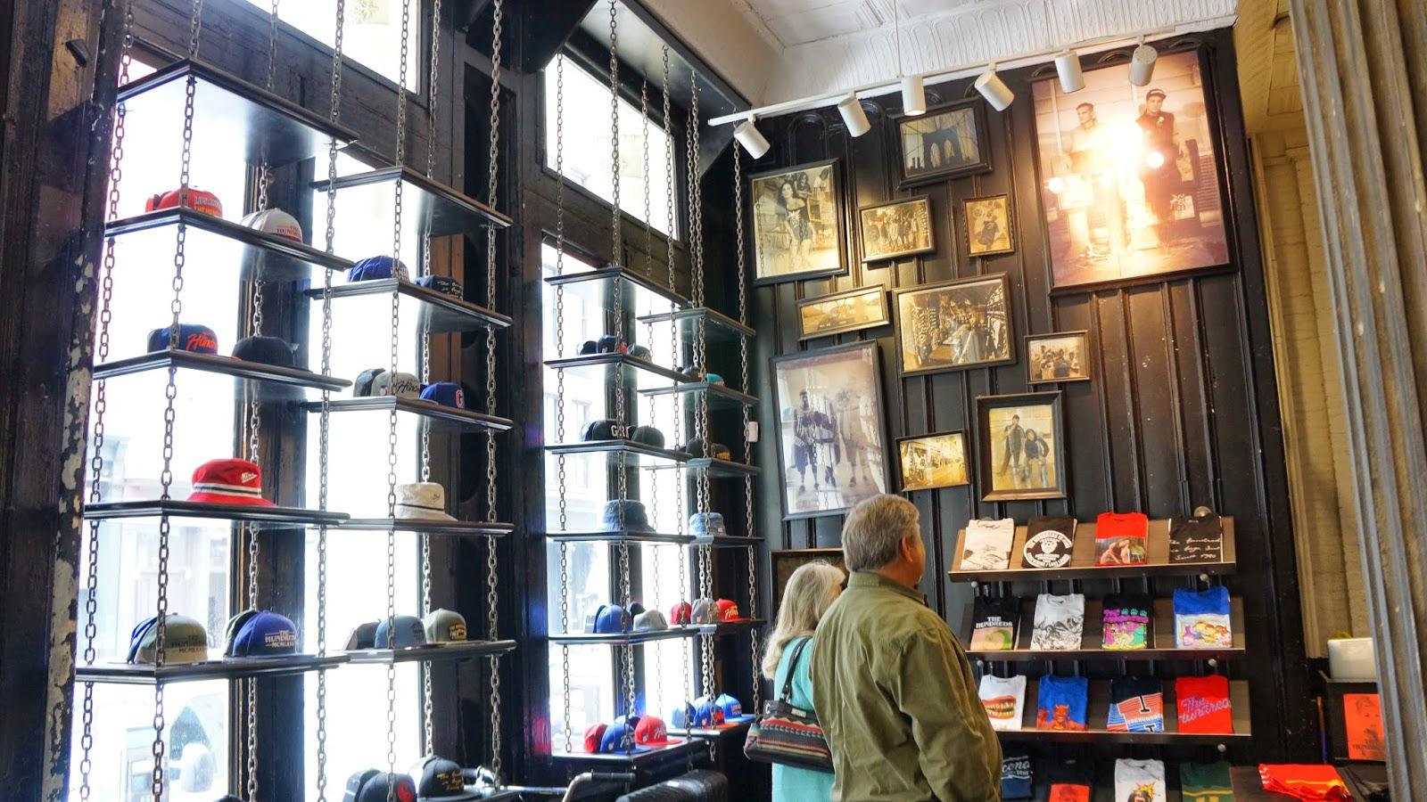 guia de compras nyc the hundreds 3 - Guia de compras: Nova Iorque (Parte 2)