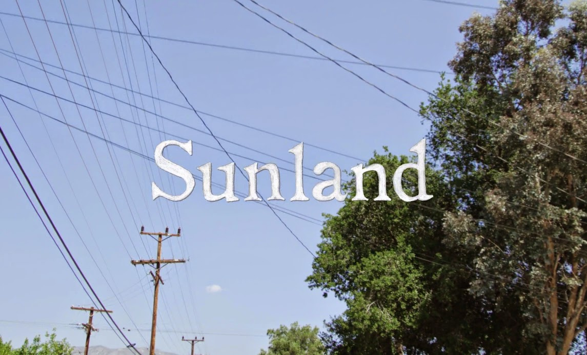 "new balance numeric sunland video - New Balance Numeric ""Sunland"" Vídeo"