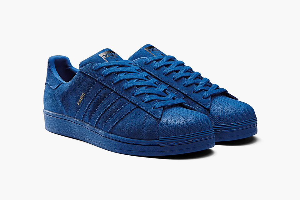 "streetwear brasil adidas originals superstar 80s city series 012 - adidas Originals Superstar 80's ""City Series"""