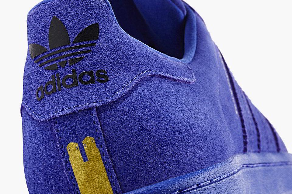 "streetwear brasil adidas originals superstar 80s city series 03 - adidas Originals Superstar 80's ""City Series"""