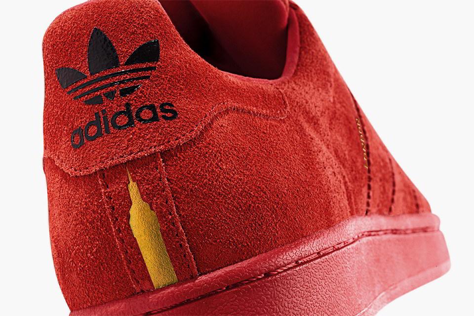 "streetwear brasil adidas originals superstar 80s city series 05 - adidas Originals Superstar 80's ""City Series"""