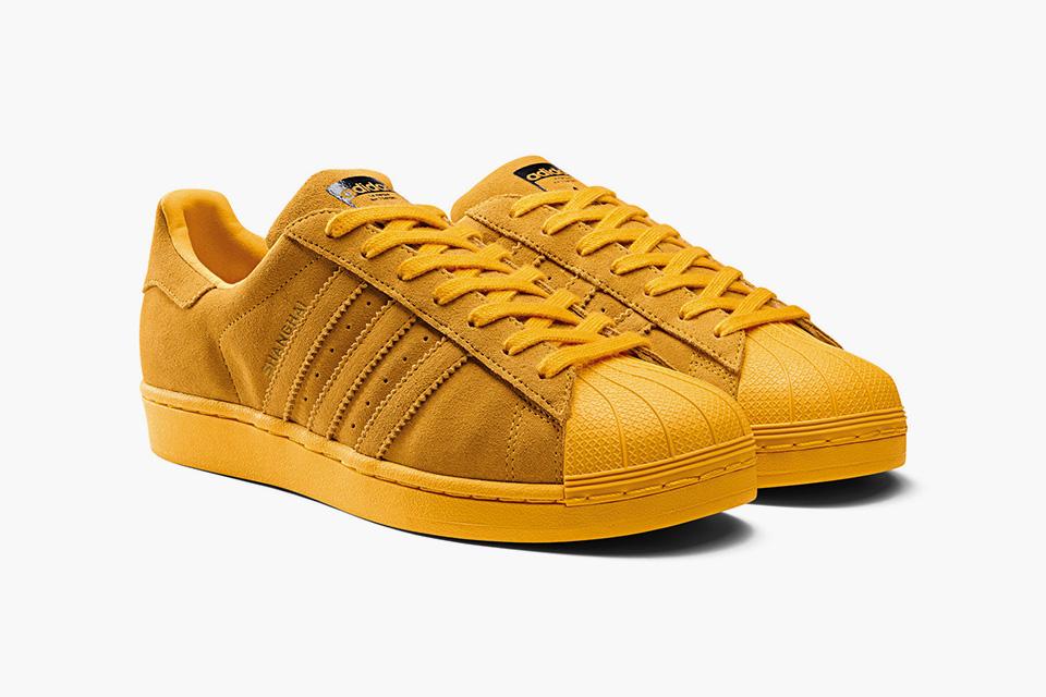 "streetwear brasil adidas originals superstar 80s city series 08 - adidas Originals Superstar 80's ""City Series"""