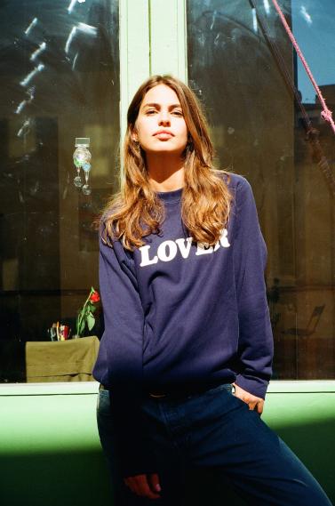 "streetwear brasil bianca chandon colecao lover 01 - Bianca Chandon ""LOVER"" Primavera/Verão 2015"