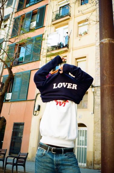 "streetwear brasil bianca chandon colecao lover 03 - Bianca Chandon ""LOVER"" Primavera/Verão 2015"