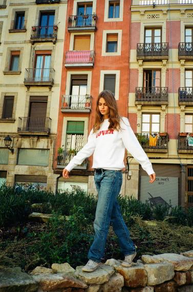 "streetwear brasil bianca chandon colecao lover 04 - Bianca Chandon ""LOVER"" Primavera/Verão 2015"