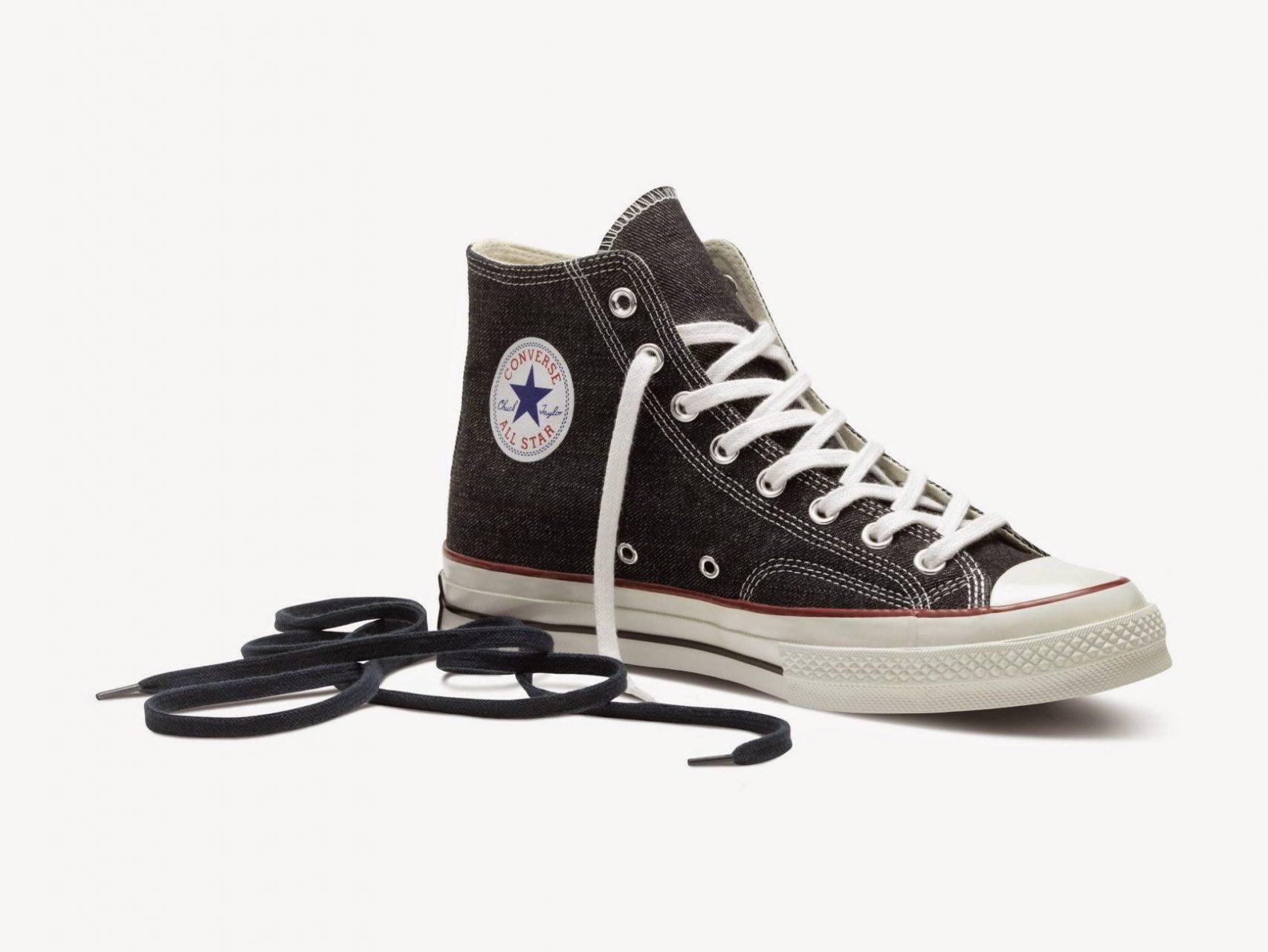 "streetwear brasil concepts converse all star chuck 70 03 - Concepts x Converse All Star Chuck '70 ""Cone Denim"""