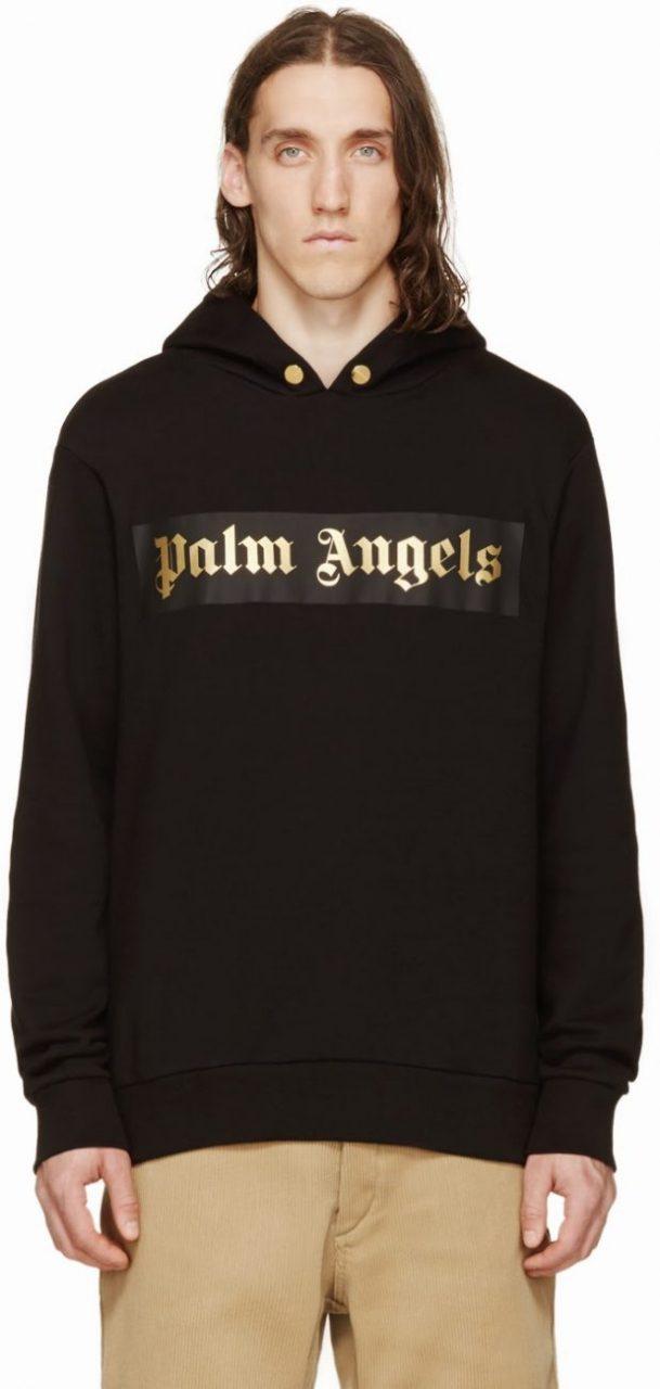 "streetwear brasil palm angels outono inverno 2015 05 - SSENSE x Palm Angels ""Praise to Eternity"" Video"