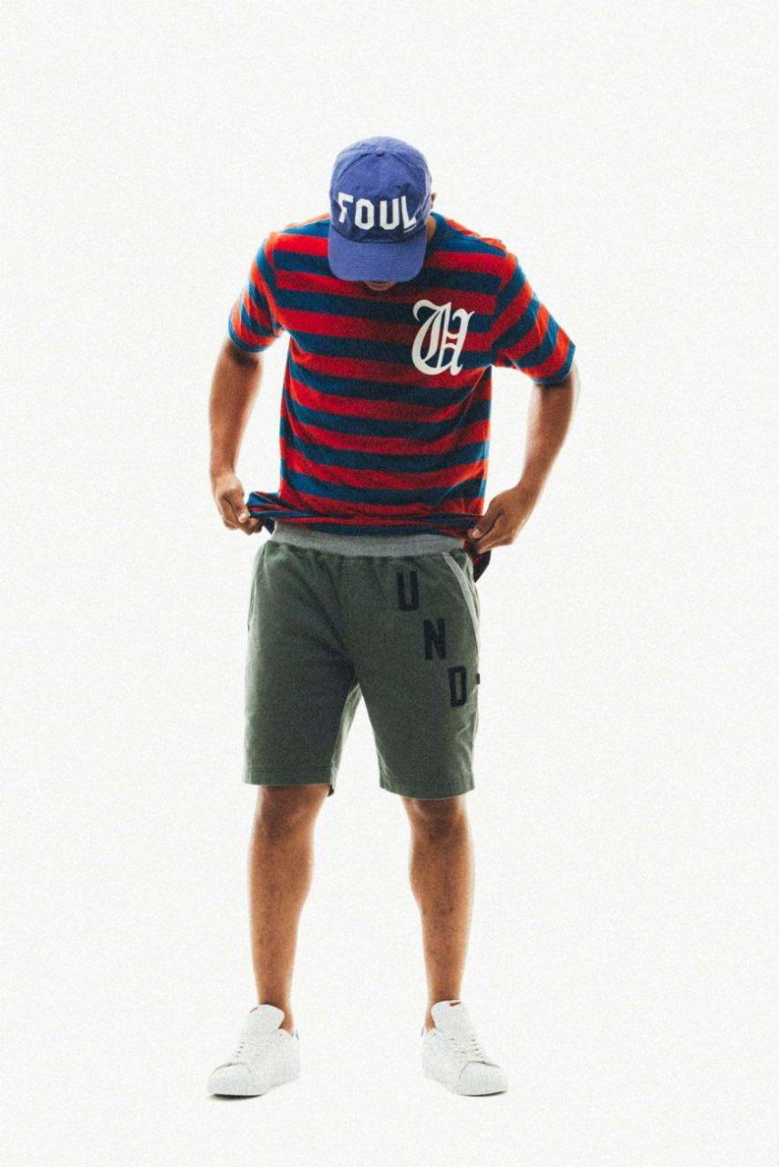 streetwear brasil undefeated verao 2015 02 - Undefeated Verão 2015