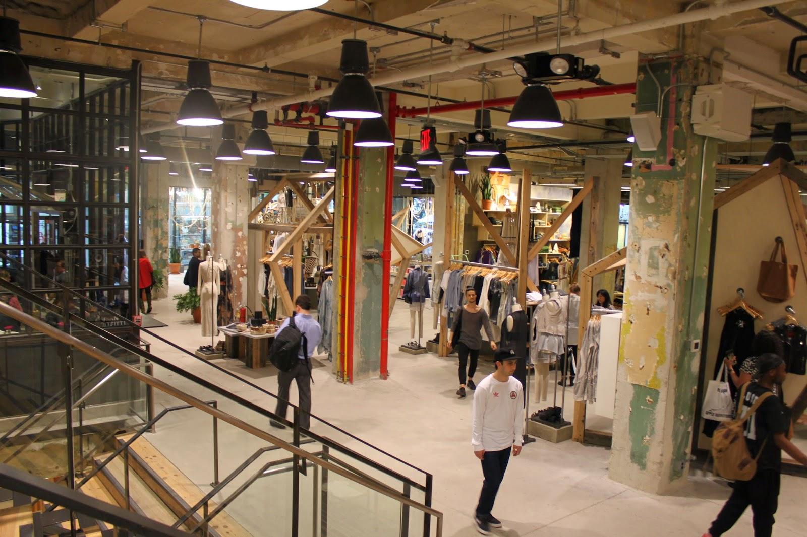 urban outfitters - Guia de compras: Nova Iorque (Parte 5)