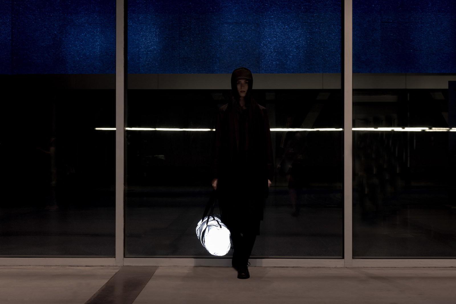 """Herschel – Coleção """"Day/Night"""""""