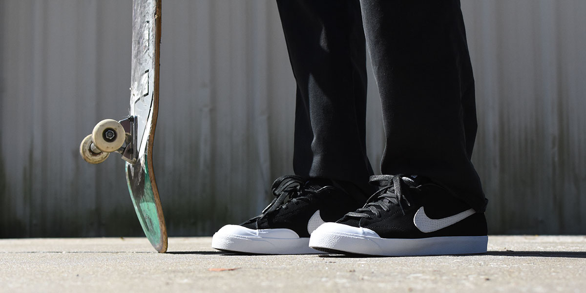 Nike SB Zoom All Court CK no Brasil