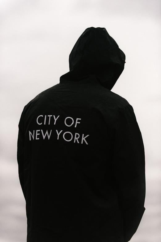 Only NY Outono/Inverno 2015